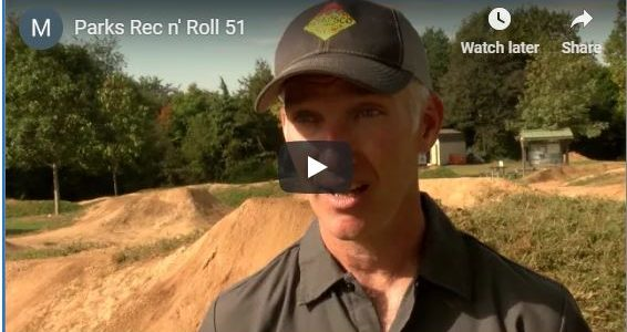 Parks Rec n' Roll – Montgomery County parks