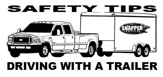 Trailer Safety Seminar – cancelled